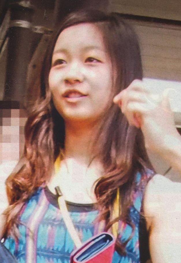 パーキングエリアで盗撮されたプライベートでほぼ化粧をしてない佳子さま