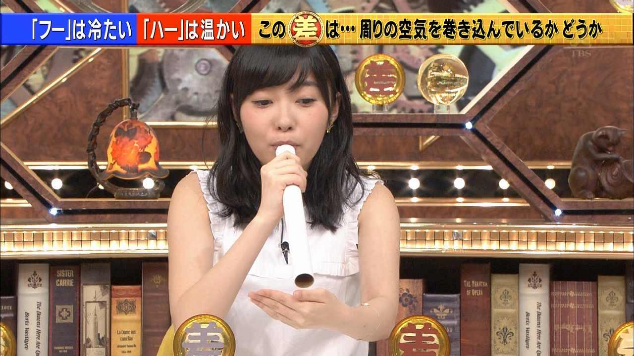 志田未来にそっくりの指原莉乃