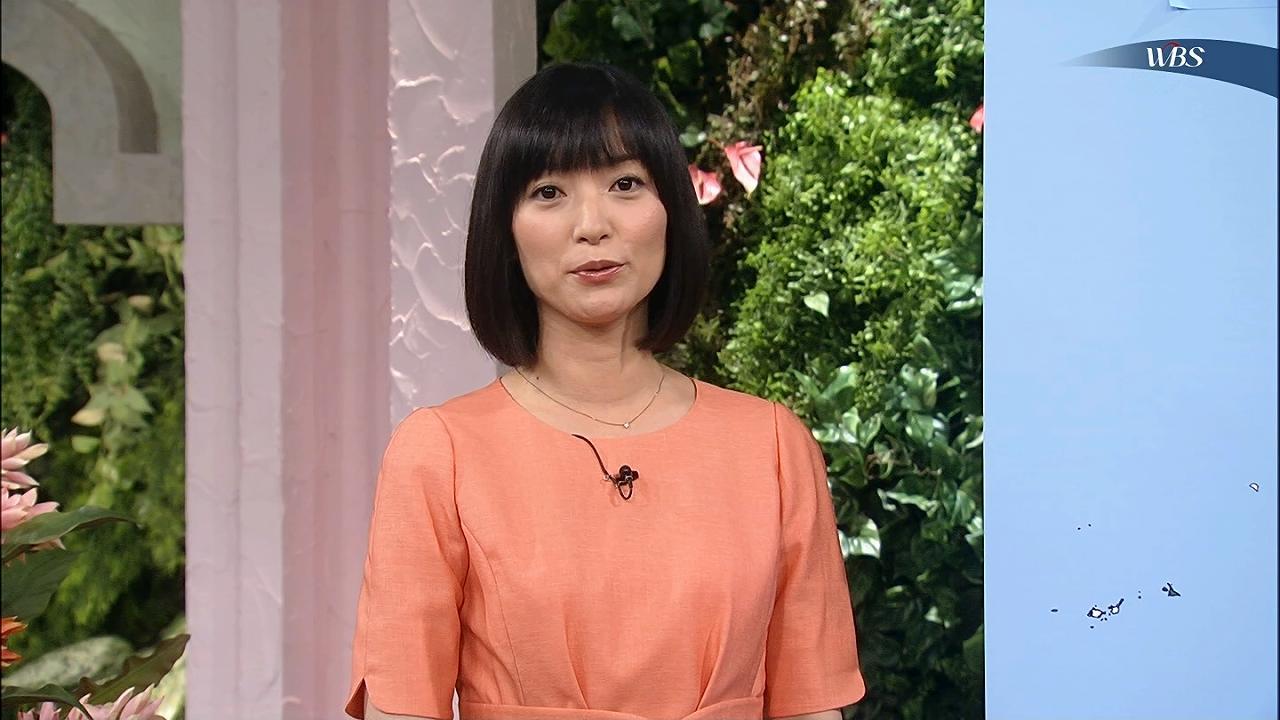 36歳、劣化した大江麻理子アナの顔