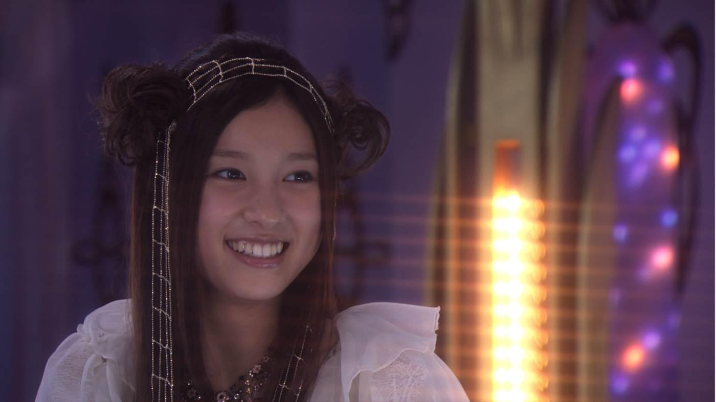 ウルトラマンでエメラナ姫を演じる土屋太鳳