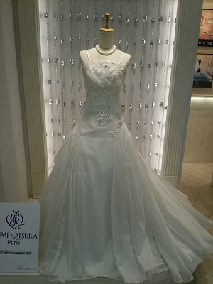 ドレス150426