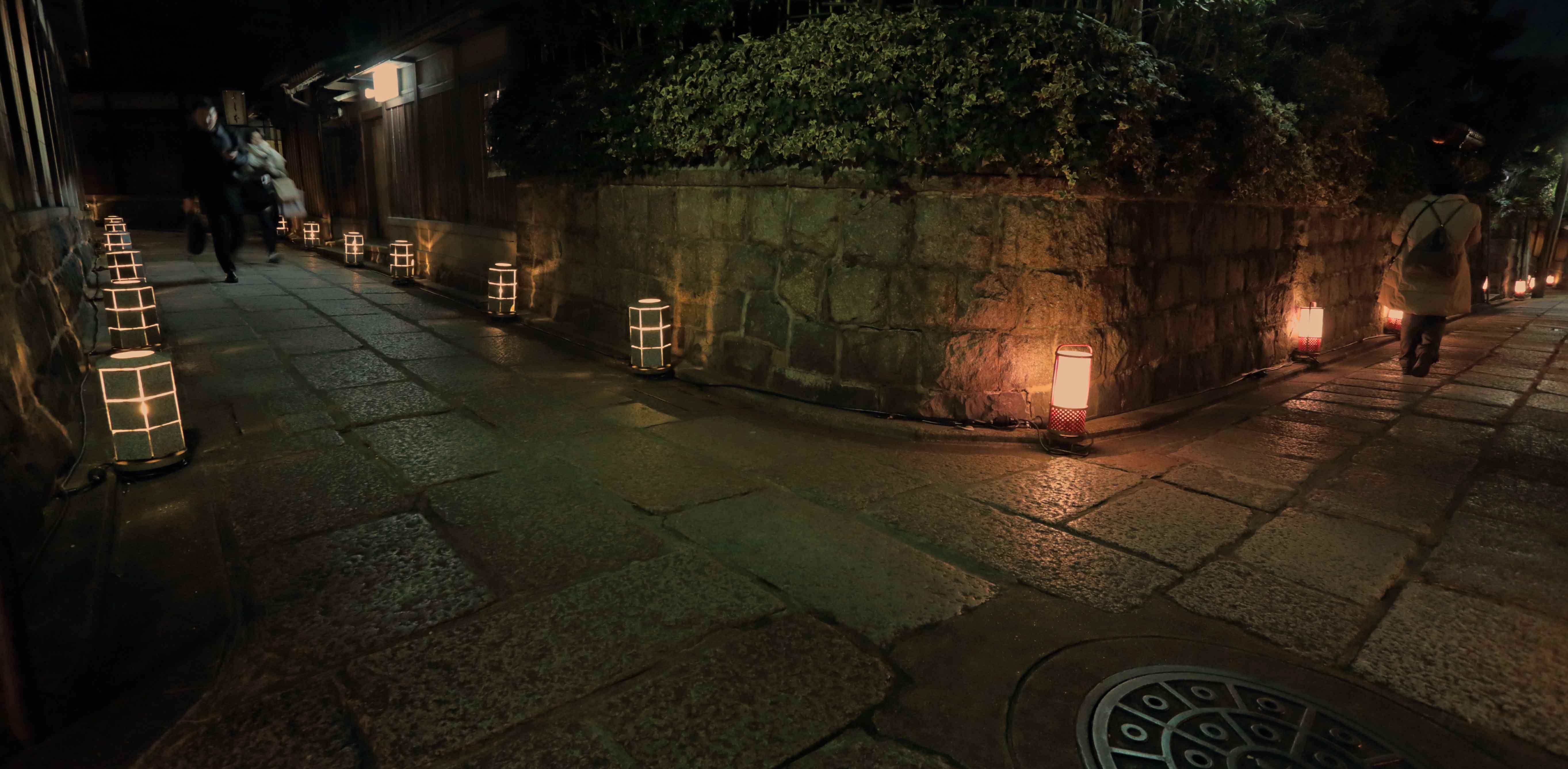 石塀小路4