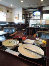 カフェ食堂みどり15