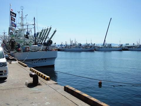 小名浜漁港