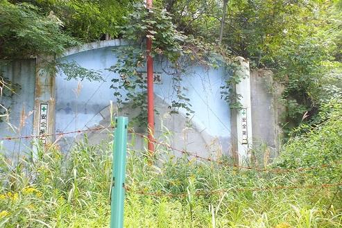上砂川炭鉱2