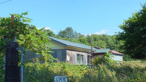 北進駅~白糠線② (3)