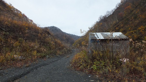 ON石鉱奥へ (1)①