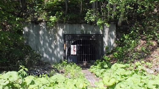 イトムカ鉱山元山 (6)