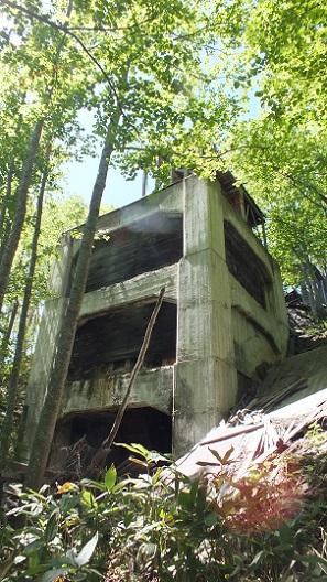 イトムカ鉱山元山 (15)