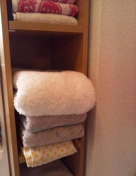 20150305用・ふわふわのタオル