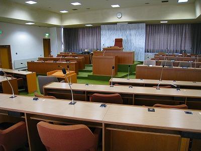 本別町議会 (3)