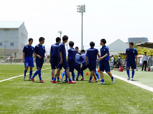 20150510ユース大津戦1