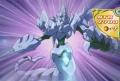 極氷獣アイスバーグ・ナーワル