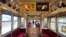 朝の銚子電鉄1