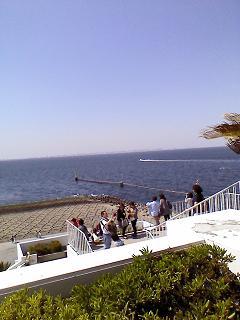 海ほたる2 (3)