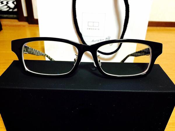 Roen 眼鏡 メガネ 1