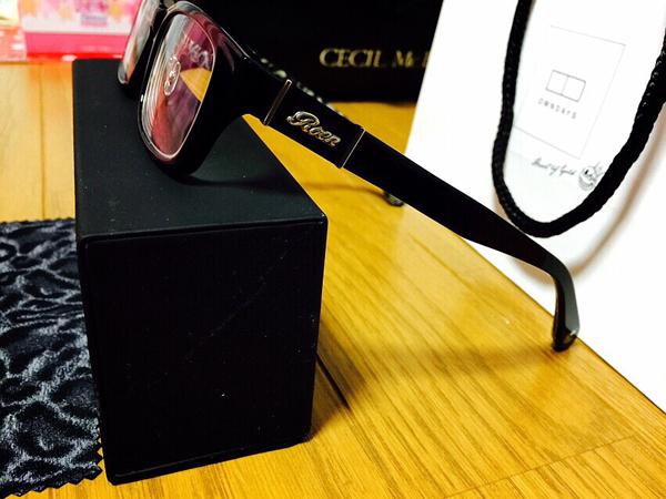 Roen 眼鏡 メガネ 2