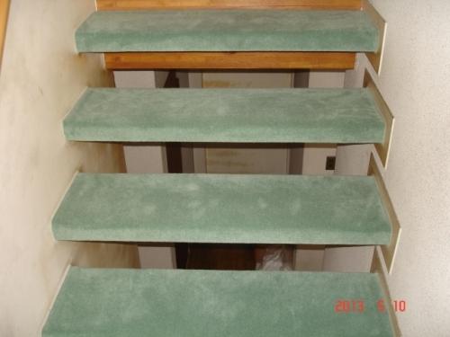 蹴上のない階段