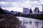 飯田橋駅から。