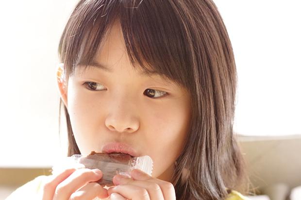 クッキー美味しかったね♪