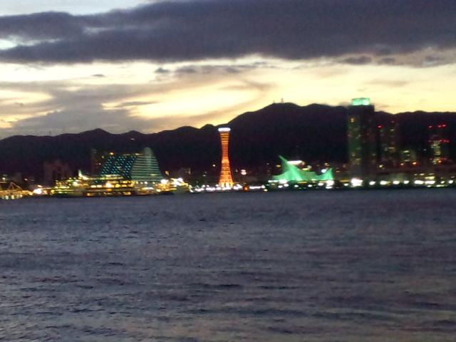 夜景2011