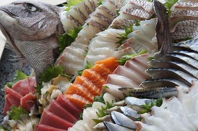 しゅわお食い初め鯛