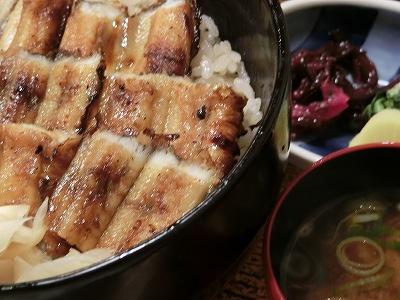 上野商店アナゴ丼