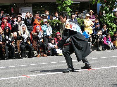 五稜郭祭7