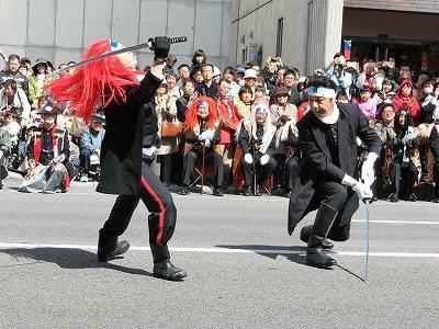 五稜郭祭11