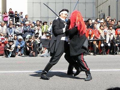 五稜郭祭12