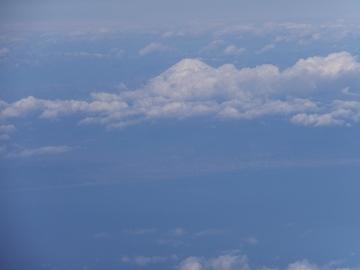 ハワイへ出発2