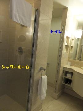 バスとシャワーと2