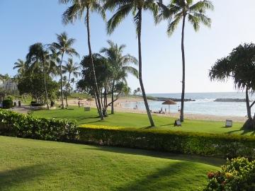 ハワイの結婚式5