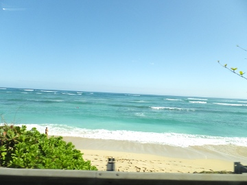 ハワイ観光6