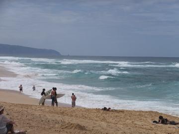 ハワイ観光14