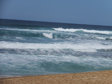 ハワイ観光16