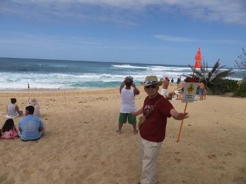 ハワイ観光17