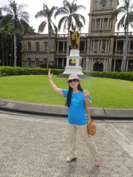 ハワイ観光48