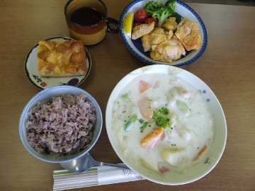 米粉料理4