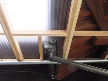 屋根を追加8