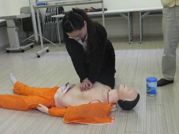 救急講習2