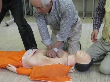 救急講習6