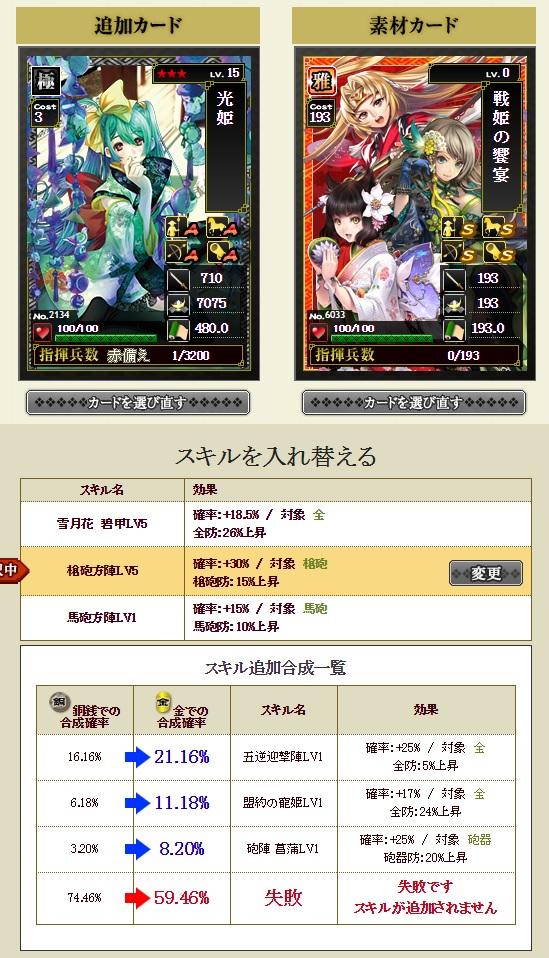 光姫5 戦姫の饗宴1