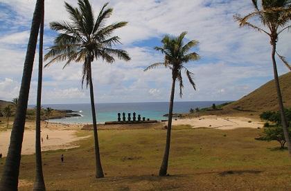 6_Anakena Beach1