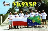 VK9XSP_QSL