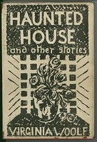 virginia woolf haunted house 1944