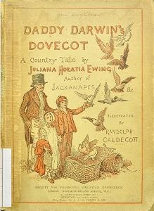 ユーイング、Daddy Darwins dovecot、コルデコット、1881