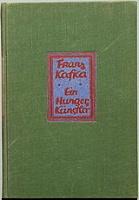 Kafka Ein Hungerkünstler,1924