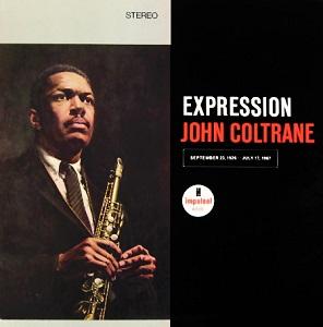 Victor Kalin, John Coltrane Expression 1967