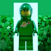 Lego the green man200 (2)